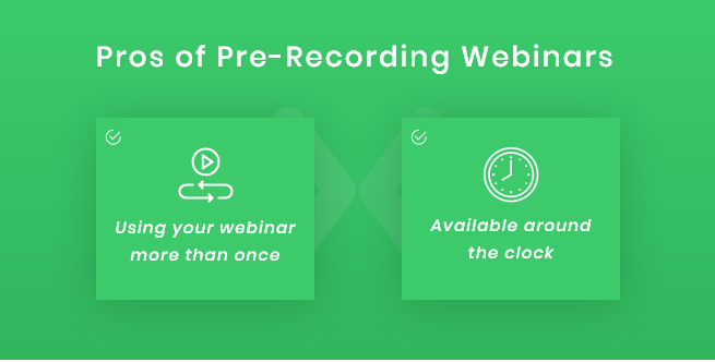 Benefits-of-pre-recorded-webinar